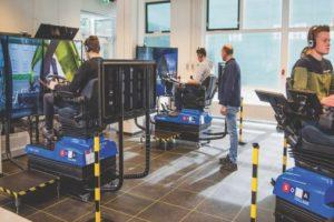 افزایش تقاضا برای آموزش اپراتورهای کارخانه دیجیتال