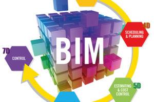 مدیریت و کنترل پروژه بر بستر BIM