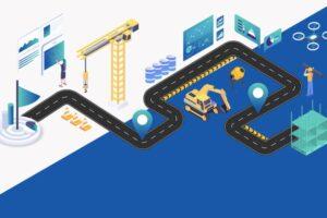 نقشه راه صنعت ساخت بر بستر دیجیتال